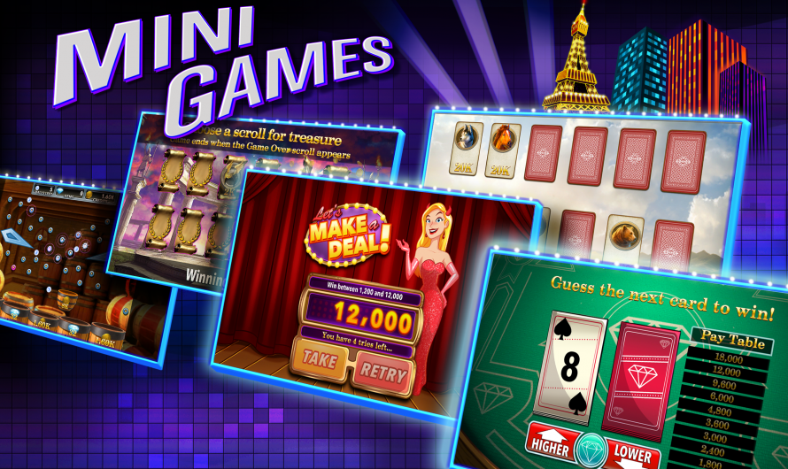 How To Earn Money From Slot Applications?