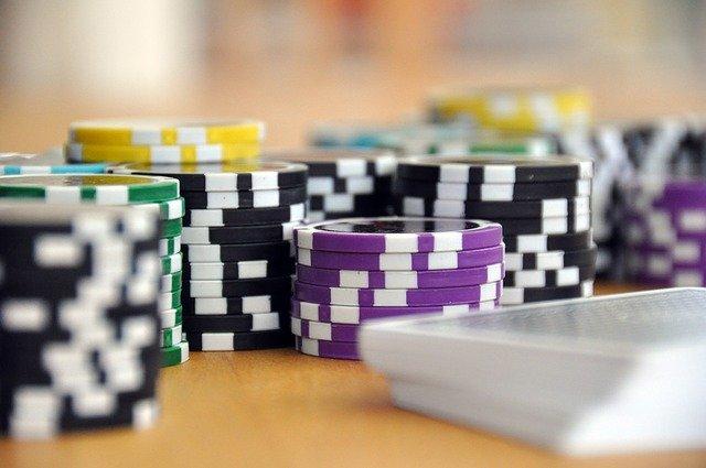 Visiting Washington Casinos