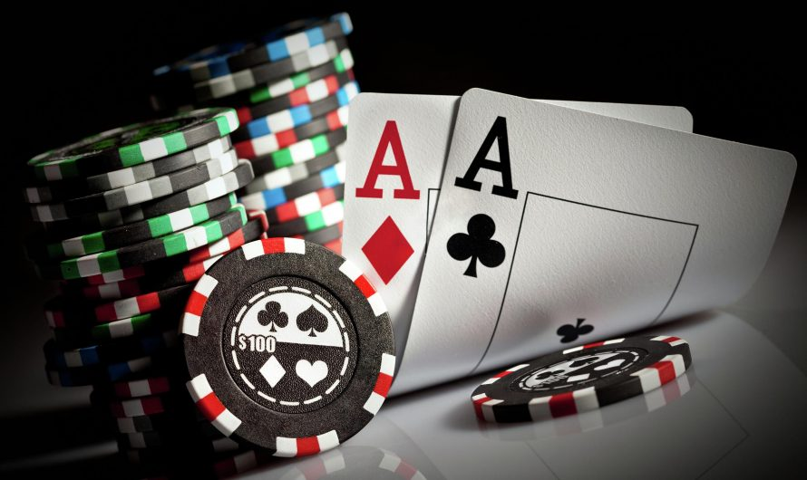 Beginners Guide: Here Are The 5 Poker Tips From GGPoker!
